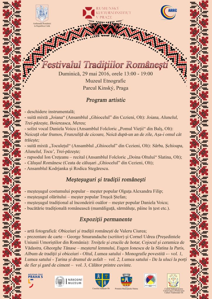 Program ro festival