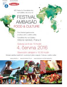 Festivalul ambasadelor